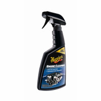 MEGUIAR'S ENGINE CLEANER