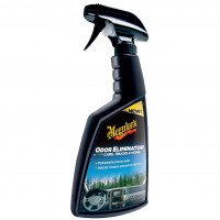 MEGUIAR'S CAR ODOR ELIMINATOR