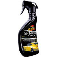 Meguiar's Ultimate Quik Wax MEGUIAR'S ULTIMATE QUICK WAX