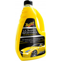 Meguiar's Ultimate Wash & Wax 1.42L MEGUIAR'S ULTIMATE WASH & WAX
