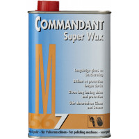 Commandant Super Wax M7 COMMANDANT SUPER WAX M7