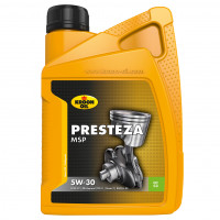 Kroon-Oil Motorolie Presteza MSP 5W-30 1L KROON-OIL PRESTEZA MSP 5W-30 1LITER