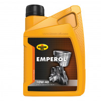 Kroon-Oil Motorolie Emperol 10W-40 1L KROON-OIL EMPEROL 10W-40 1LITER