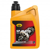 Kroon-Oil Transmissieolie SP Matic 2092 KROON-OIL ATF SP2092 1LITER
