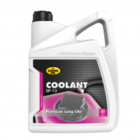Kroon-Oil Koelvloeistof Coolant SP13 5L KROON-OIL COOLANT SP13 5 LITER