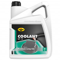 Kroon-Oil Koelvloeistof Coolant SP14 5L KROON-OIL COOLANT SP14 5 LITER