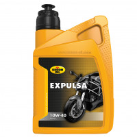 Kroon-Oil Motorfietsolie Expulsa 10W-40 KROON-OIL EXPULSA 10W-40 1LITER
