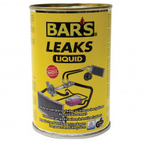 BARS LEAKS LIQUID