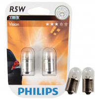 Philips Autolamp R5W Vision LAMP PH VISION R5W