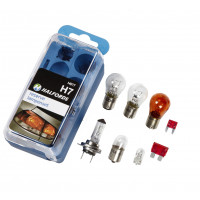 KOPLAMP H7 SET (HB077)