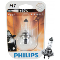 Philips Autolamp Vision H7 LAMP PH VISION H7