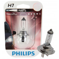 Philips Autolamp Visionplus H7 LAMP PH VISION PLUS H7