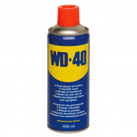 WD-40 Multispray WD-40  MULTISPRAY 400ML