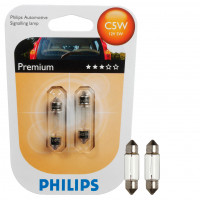Philips Autolamp C5W Vision LAMP PH VISION C5W