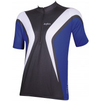 FASTRIDER SHIRT STRONG BLAUW M