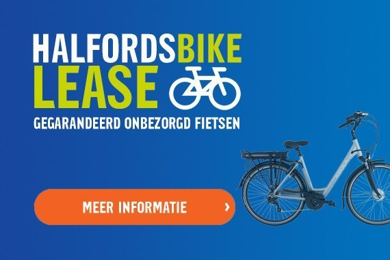 Halfords Bike Lease